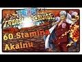 60 Stamina Akainu (F2P Luffy Team) - One Piece Treasure Cruise [Deutsch]