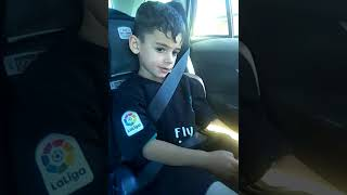 Download Video A video about my little brother-soccer MP3 3GP MP4