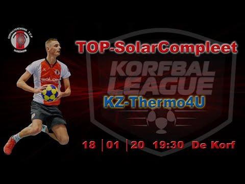 TOP/SolarCompleet 1 tegen