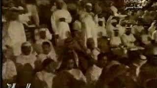 أبوبكرسالم أصيل والله أصيل ليالي دبي٢٠٠١