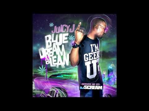 Juicy J Ft. Space Ghost Purp & ASAP Rocky - Real Hustler's Don't Sleep - Blue Dream & Lean Mixtape