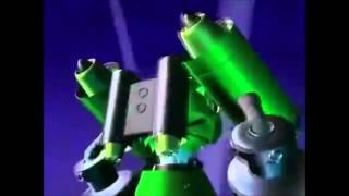 Digimon Tamers Matrix Evolution Audio Latino