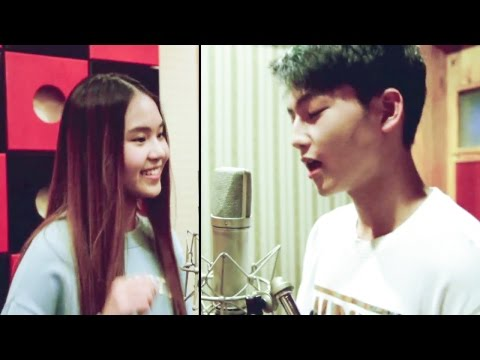 Say Yes (Ost. Moon Lovers) - Punch (펀치) & Loco (로꼬) - [Isabelle & Sky Park Cover]