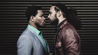Primetime Welterweight Showdown | Thurman vs. Porter on June 25th