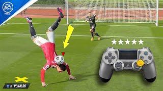 FIFA 22 ALL 120 SKILLS TUTORIAL | Xbox & Playstation