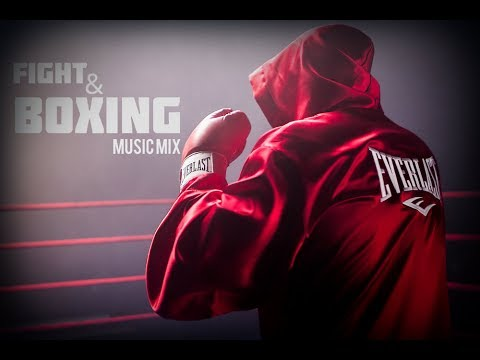 Best Boxing & Fight Music Mix | Motivation Workout & Training Songs | Hip Hop & Rap | MW Musicbox