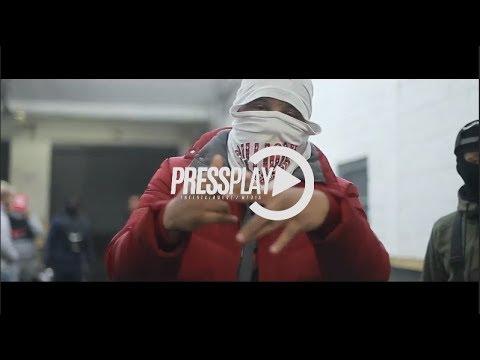 Loose1 - 100 Man #Intro (Music Video) @official_loose1 @itspressplayuk