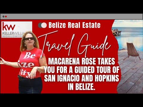 EXPAT Belize Travel Guide in San Ignacio and Hopkins