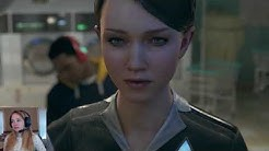 Darling Plays Detroit: Become Human - Part 2