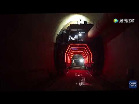 China-Laos Railway 2017