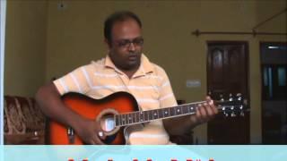 Allah ke bande(guitar cover) - waisa bhi hota hai