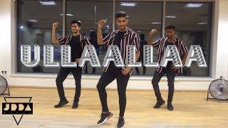 ULLAALLAA Dance Cover | PETTA | Rajnikanth | ANIRUDH | Jeya Raveendran Choreography