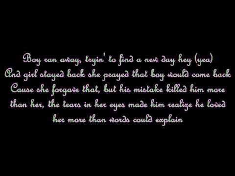 A Boy and A Girl by the Specktators lyrics