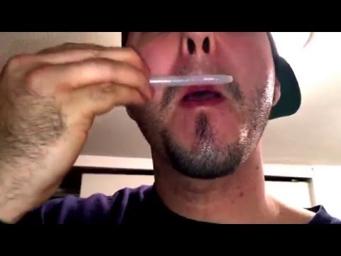 How to apply Minoxidil 5% for beard