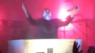 "Marilyn Manson - ""Cruci-Fiction in Space"" (Live in San Diego 10-26-15)"