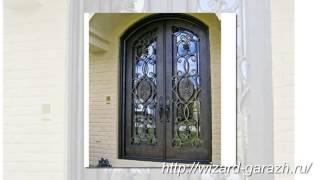 Кованые двери – художественная ковка в Москве – (499) 403-13-89(, 2015-04-26T22:29:01.000Z)