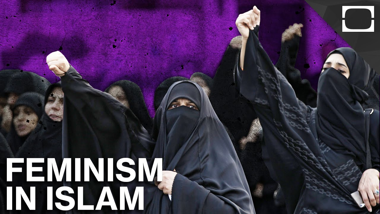 What Does It Mean To Be A Feminist In Islam? - YouTube