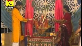 gujarati anand no garbo songs - khamma khamma bahucharma - aarti  - album : anand no garbo