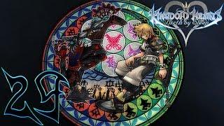 Kingdom Hearts Birth By Sleep Gameplay Walkthrough Part 29 Keyblade Graveyard (Let