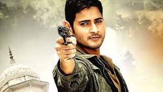 Mahesh Babu l Latest 2017 Action Ka King South Dubbed Hindi Movie HD - International Khiladi Returns