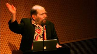Sydney Brenner: 2010 Allen Institute for Brain Science Symposium
