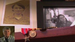 Women At War: Marsha Four