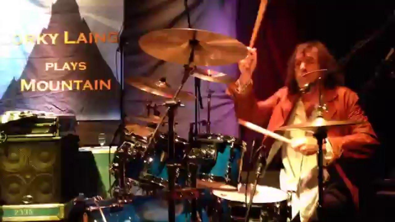 """Résultat de recherche d'images pour """"Corky Laing's Mountain - Live In Melle"""""""