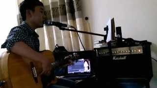 Thái Bình mồ hôi rơi - MTP (Guitar)