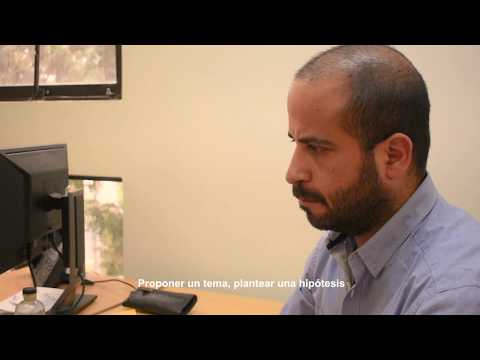 Patricio Nunes: Profesor y Alumni UDD