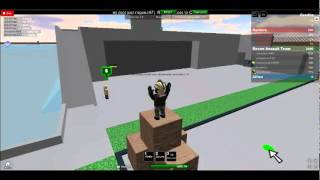 Roblox R.T. Gameplay 23
