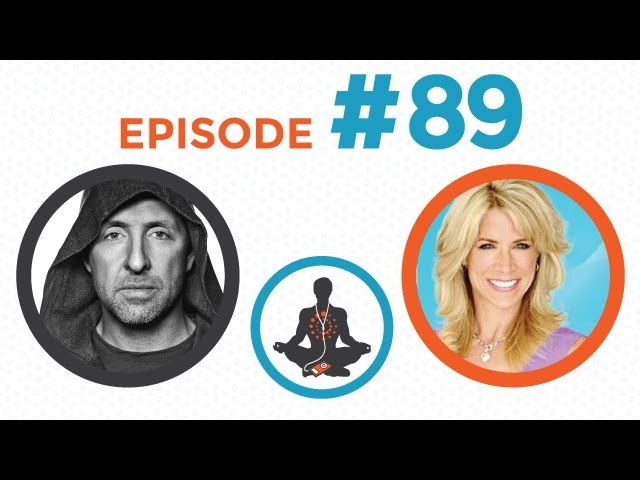 Podcast #89 - The Virgin Diet w/ JJ Virgin - Bulletproof Executive Radio Travel Video