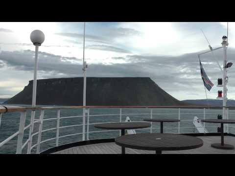 Grønland: 05 Thule og Dundasfjellet
