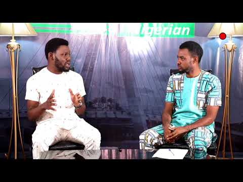 """Natural And Renewable Energy In Nigeria"" - Youths Today On Television Nigerian"