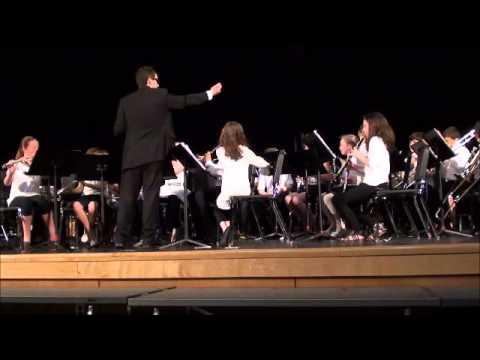 Osborn Hill School Spring Concert 2013