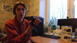 плюсы и минусы видеокамеры Panasonic HC-X920