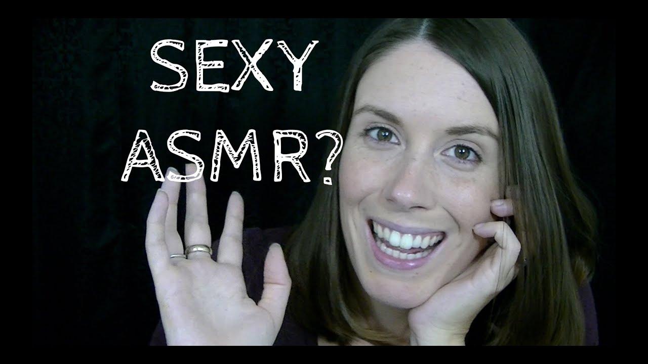Erotic asmr