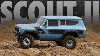 How to off road on a budget... | Redcat Gen 8 Scout II