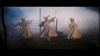 La flauta mágica - Tráiler español