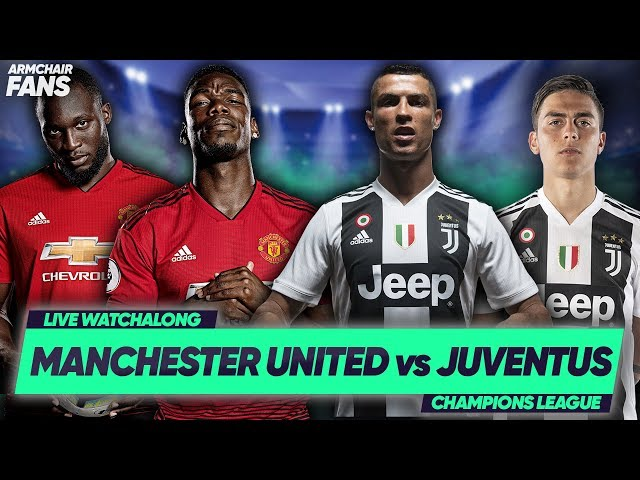 Manchester United 0-1 Juventus   Paulo Dybala Punishes United At Old Trafford!  #ArmchairFans