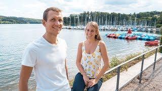 Leben in Deutschland • Haben wir uns verändert? Weltreise | VLOG #362