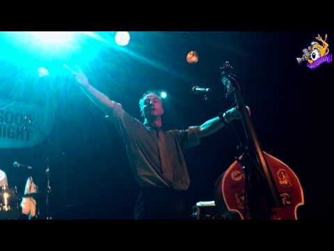 ▲Dave Phillips and the Hot Rod Gang - Tainted love - Good Rockin Tonight #11 (April 2013)