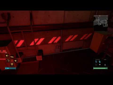 Deus Ex: Mankind Divided- Game Breaking Bug Edition |