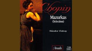 Mazurka No. 49 in A minor, Op. posth. 68, No. 2