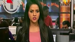 News 1st: Prime Time Sinhala News - 7 PM | (01-09-2018) Thumbnail