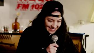 Eqx House Sessions Bishop Briggs.mp3