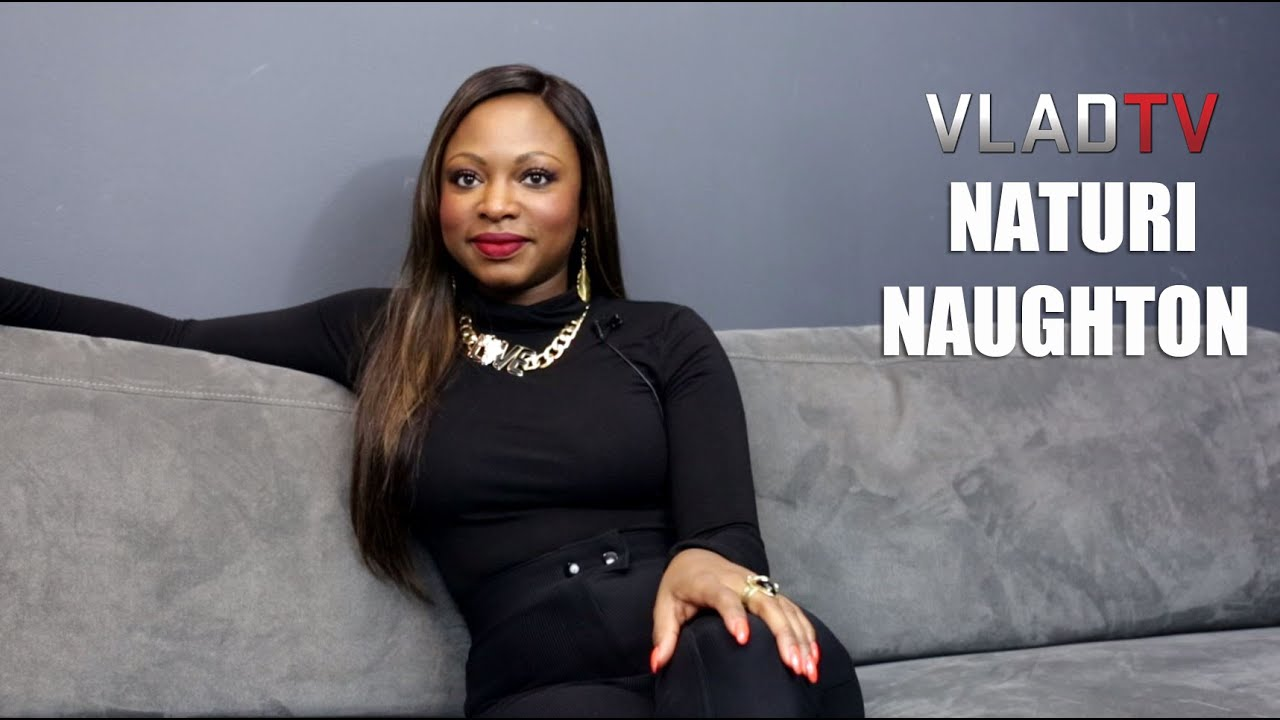 Are naturi and 50 cent dating