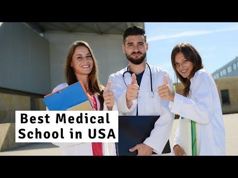 American Best Medical School 2019| Top 10 Best Medical College In USA|| University Hub