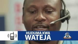 NHIF   Huduma kwa Wateja