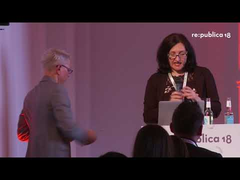 re:publica 2018 – Trust us - your health data are safe ... oops.