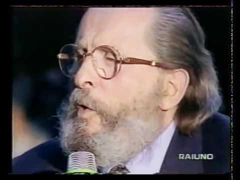 Domenico e Massimo Modugno - Delfini (Domenica in...1993-94)